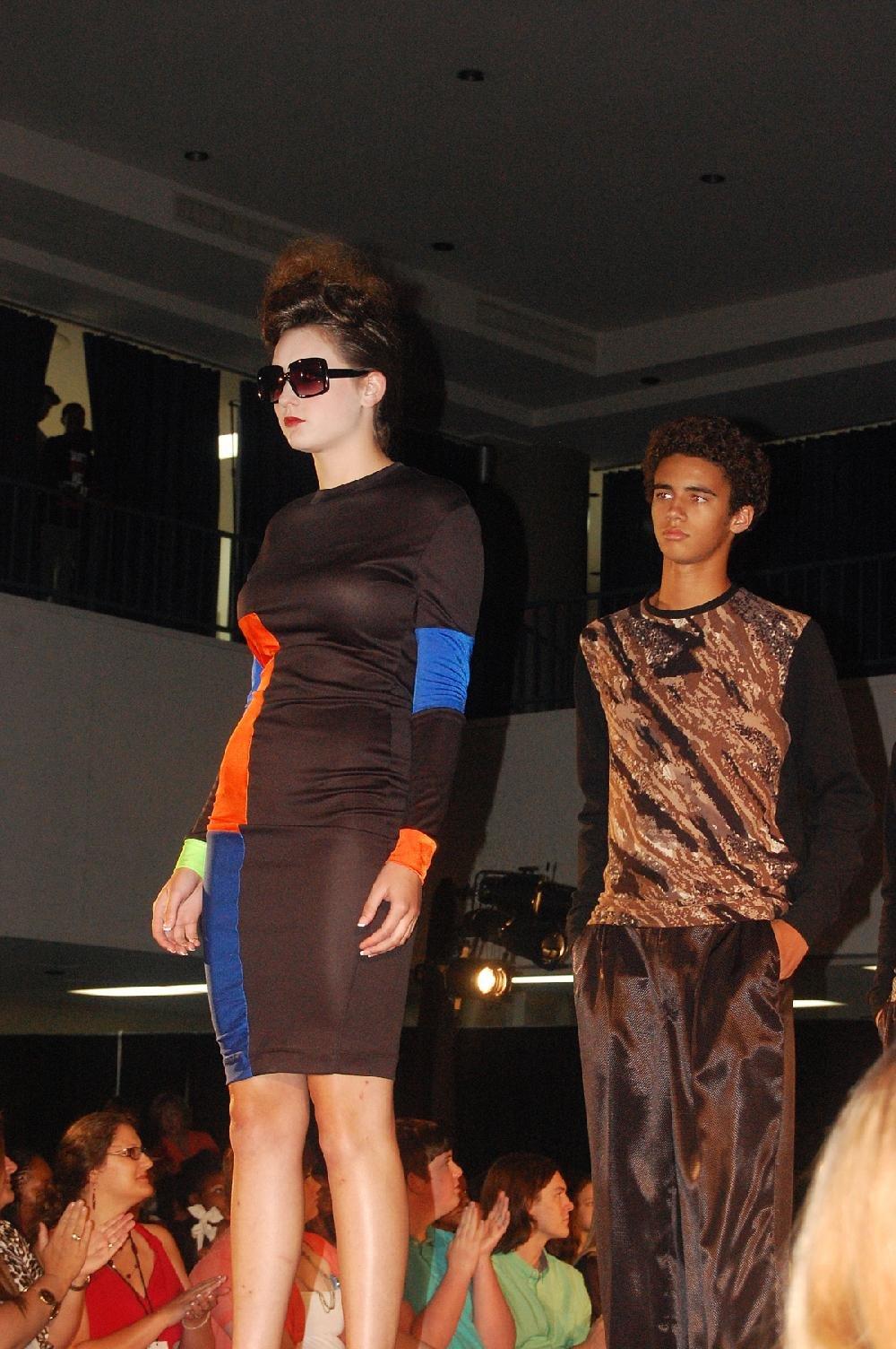 Little rock fashion week 15