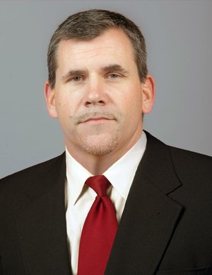 Arkansas Razorbacks Football assistant coach - Defensive Line