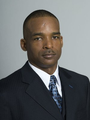 Arkansas linebackers coach Randy Shannon is well thought of in his home state.