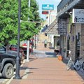 Several organizations, including city government and the Springdale Chamber of Commerce, have worked...