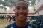 Guard Nick Babb has committed to Arkansas and is the Hogs' third pledge for the 2014 class.