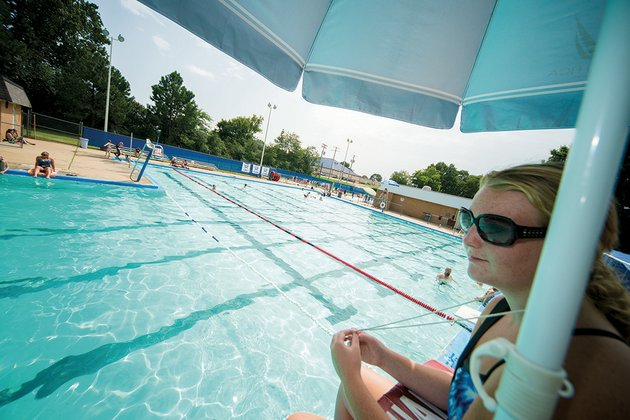 lifeguard-anna-walker-watches-over-the-searcy-municipal-pool-on-a-hot-august-day