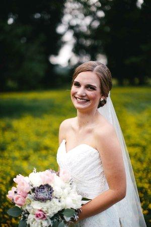 Allison Marcussen Kemp