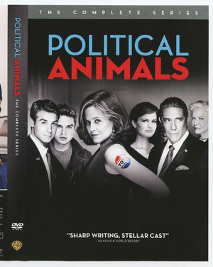 Political Animals, the complete series