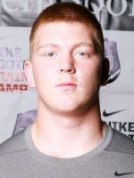 Highly regarded defensive end Hjalte Froholdt committed to the Hogs recently.