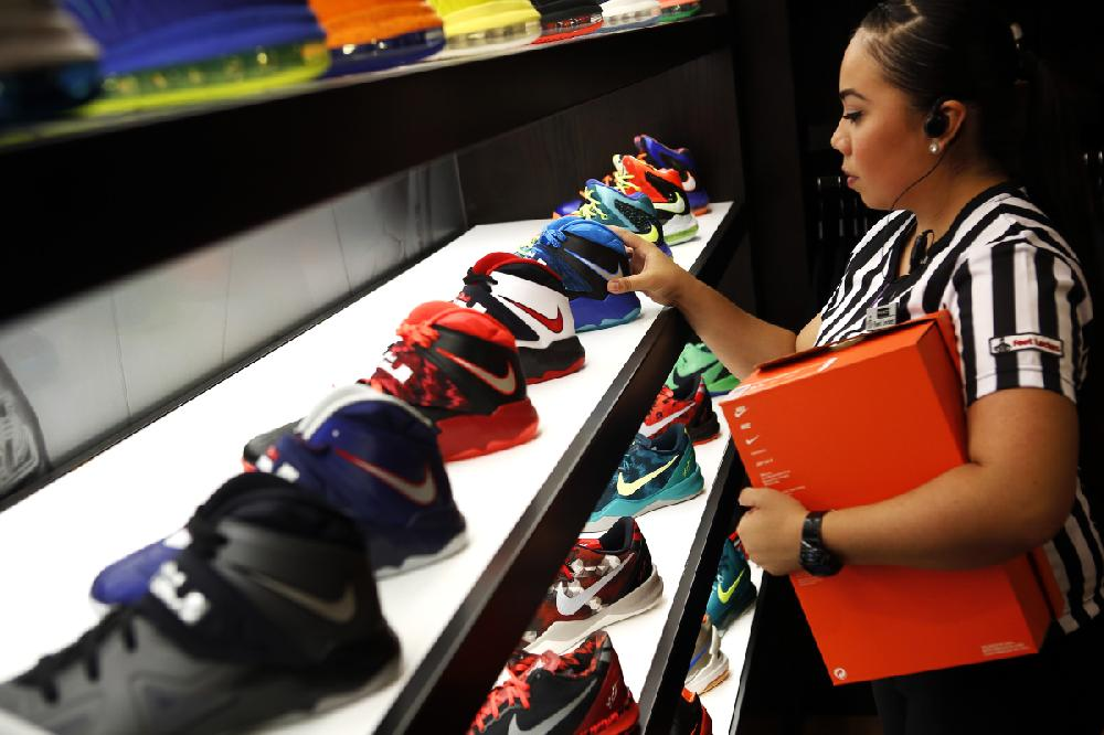 Best Basketball Shoe Stores