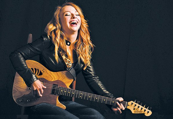 My Collections Samantha Fish