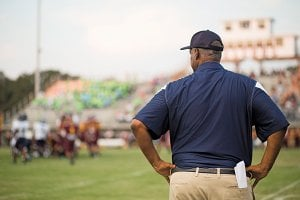 The rise and fall of Little Rock School District football.