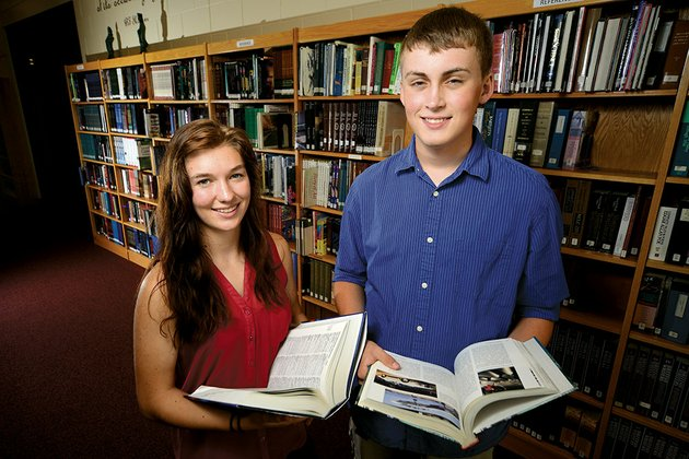 anna-applegate-and-caleb-southard-seniors-at-cabot-high-school-are-two-of-the-schools-11-national-merit-scholarship-semifinalists