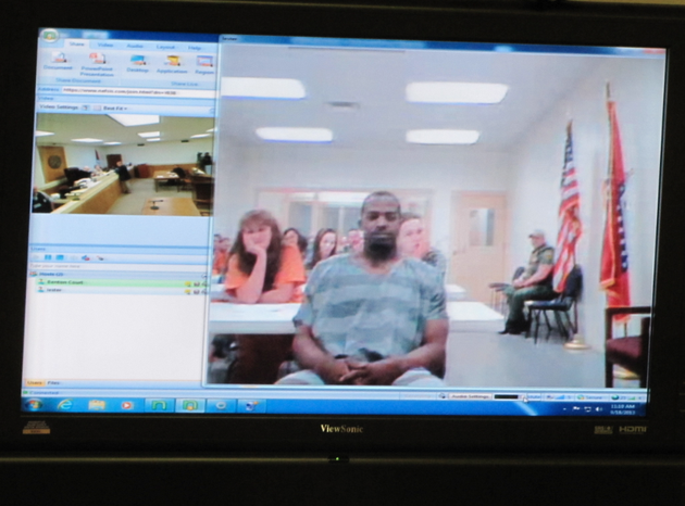 cedrick-cobbs-appears-by-video-wednesday-morning-in-saline-county-district-court-in-benton
