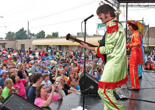 beatles-tribute-bands-headline-the-annual-beatles-at-the-ridge-festival-this-weekend-in-walnut-ridge