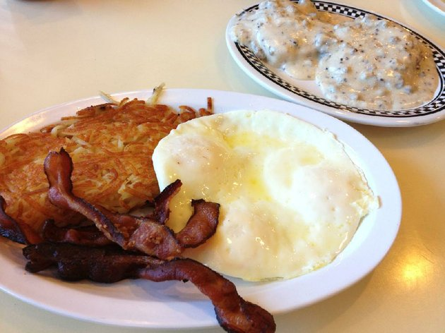 the-big-boy-breakfast-at-north-little-rocks-starlite-diner-features-three-eggs-three-bacon-strips-or-sausage-patties-hash-browns-and-a-biscuit-and-gravy-or-two-pancakes