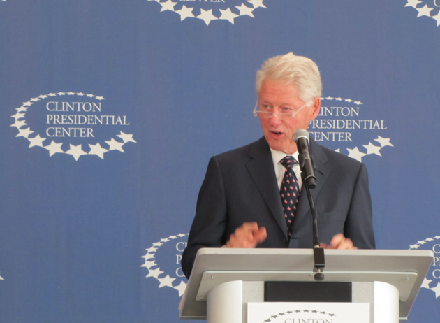 former-president-bill-clinton-speaks-tuesday-at-a-symposium-on-the-bosnian-war