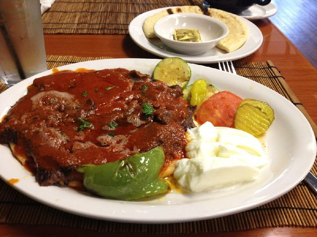 Anatolia s deliciously turkish for Anatolia mediterranean cuisine