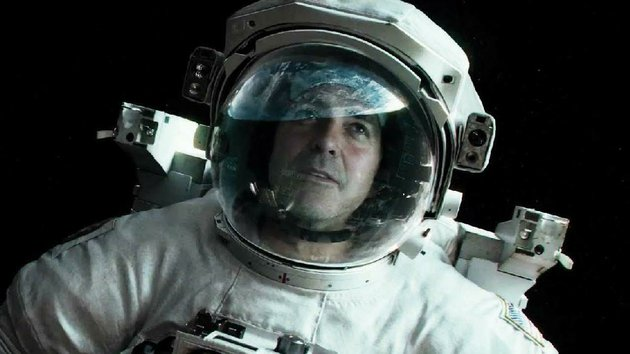 george-clooney-plays-veteran-astronaut-matt-kowalski-in-the-warner-bros-film-gravity-it-came-in-first-at-last-weekends-box-office-and-made-about-56-million