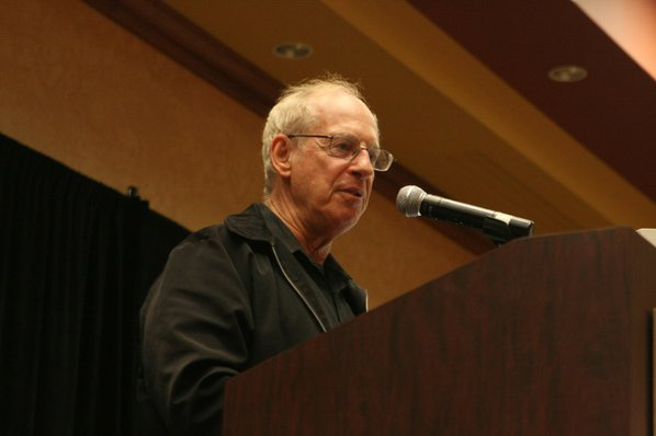 Stephen Krashen, professor emeritus of ...