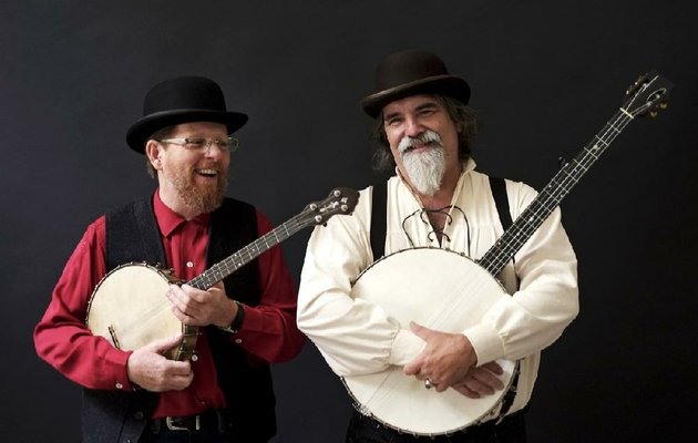 tim-obrien-and-darrell-scott-are-performing-at-this-weekends-mulberry-mountain-harvest-festival