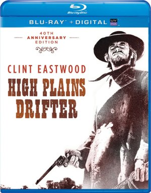 High Plains Drifter (1973) directed by Clint Eastwood