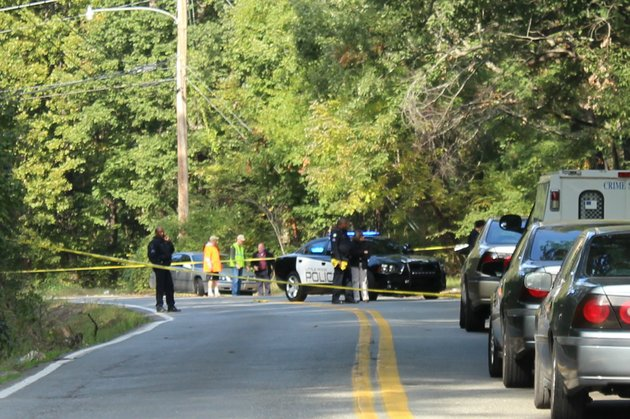 authorities-are-investigating-the-scene-of-where-a-womans-body-was-found-in-a-ditch-by-local-church-members-on-saturday-morning-at-the-7900-block-of-kanis-road