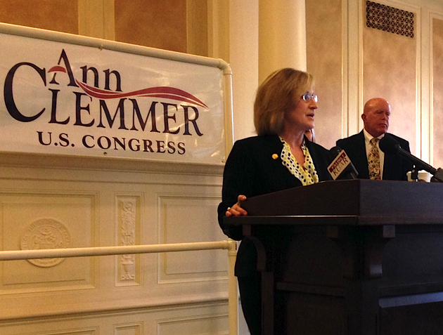 rep-ann-clemmer-announced-her-candidacy-for-the-second-district-congressional-seat-in-a-wednesday-afternoon-news-conference