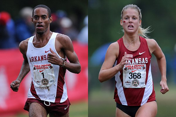 kemoy-campbell-and-dominique-scott-finished-individual-champions-friday-at-the-sec-cross-country-championship-in-gainesville-fla