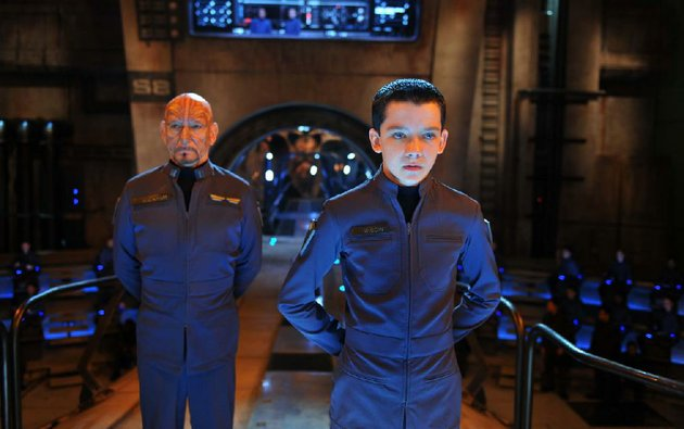 ben-kingsley-left-and-asa-butterfield-star-in-the-sci-fi-film-enders-game-it-came-in-first-at-last-weekends-box-office-and-made-27-million