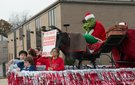 North Little Rock Sertoma Christmas Parade
