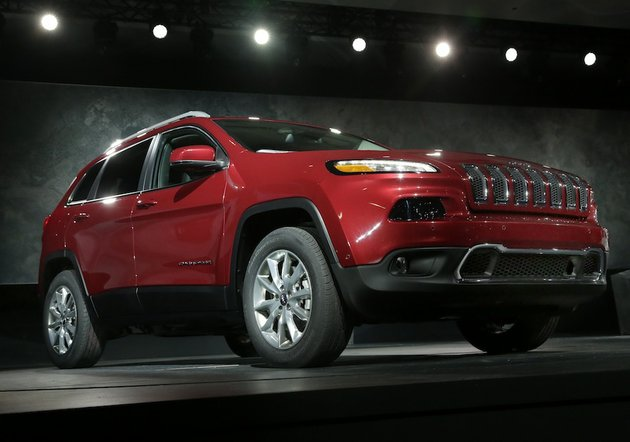 file-in-this-march-27-2013-file-photo-the-2014-jeep-cherokee-limited-is-presented-at-the-new-york-international-auto-show-in-new-yorks-javits-center-chrysler-on-tuesday-dec-3-2013-said-its-november-us-sales-rose-a-surprising-16-percent-a-sign-that-the-auto-industry-will-beat-strong-numbers-from-a-year-ago-the-company-sold-more-than-10000-cherokees-in-the-small-crossover-suvs-first-full-month-on-the-market