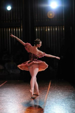 Ballet Arkansas and the Arkansas Symphony Orchestra present their annual production of The Nutcracker.