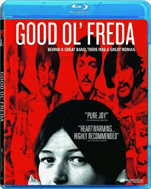 Good Ol' Freda, directed by Ryan White