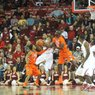 Arkansas vs. Clemson Basketball