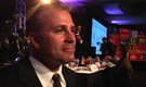 Michigan State's Narduzzi wins Broyles Award