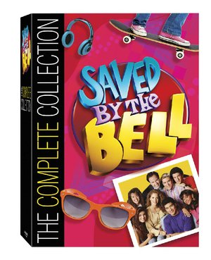 Saved by the Bell, Complete Series