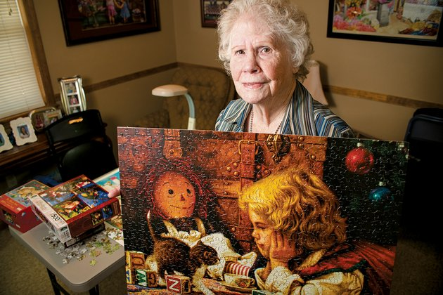 rose-bud-resident-beulah-fason-86-has-completed-thousands-of-jigsaw-puzzles-in-her-lifetime-this-year-she-started-keeping-track-of-her-hobby-and-since-then-she-has-placed-120000-puzzle-pieces
