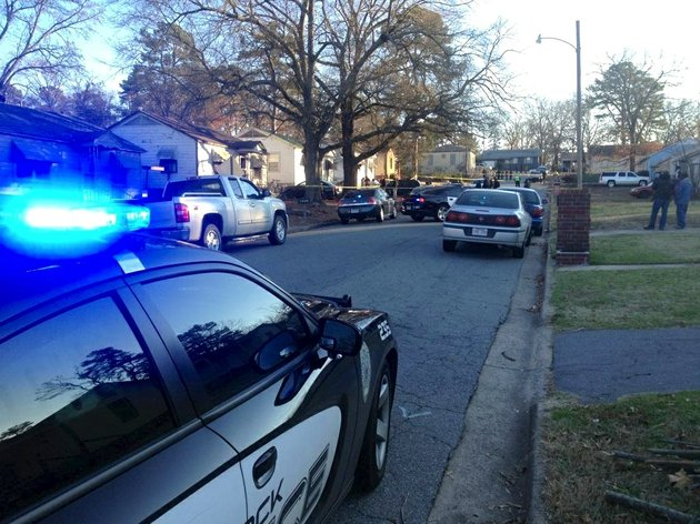 police-respond-to-a-fatal-shooting-tuesday-afternoon-at-the-1500-block-of-adams-street-in-little-rock