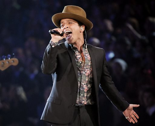 bruno-mars-will-perform-with-supporting-act-aloe-blacc-at-verizon-arena-in-north-little-rock-as-a-part-of-his-moonshine-jungle-tour-on-june-10-in-this-file-photo-mars-performs-during-the-2012-victoria-s-secret-fashion-show-in-new-york-mars-will-perform-at-this-years-super-bowl