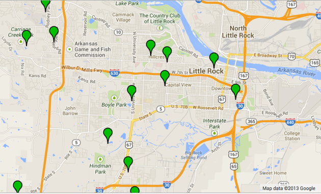 the-right2know-lrpd-crime-map-shows-the-locations-of-mondays-burglaries