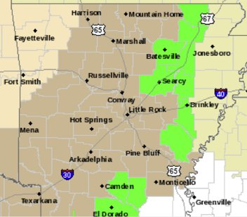 parts-of-northwest-arkansas-are-experiencing-low-temperatures-and-cold-winds-the-national-weather-service-in-little-rock-said