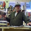 Arkansas Democrat-Gazette/Bill Bowden Charles O'Donnell is co-owner of the Dickson Street Bookshop, ...