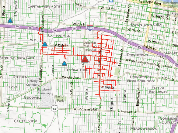 this-screenshot-from-the-entergy-website-shows-in-red-an-area-that-lost-power-after-1-pm-wednesday