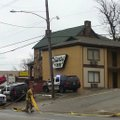 "Authorities responded Thursday to a fire at Hi-Way Inn on College Avenue in Fayetteville. <a href=""h..."