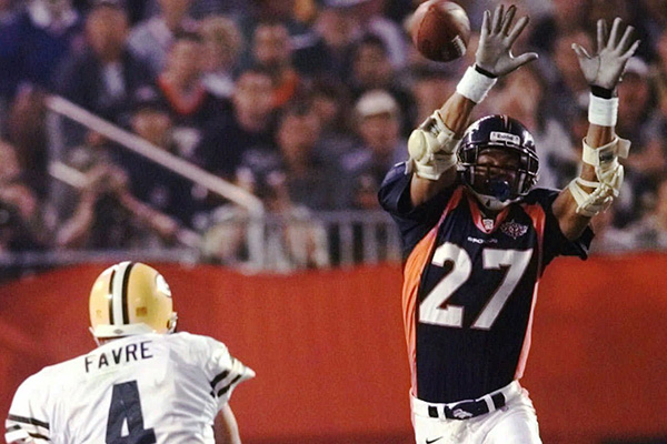 Reports: Former Razorback Steve Atwater elected to Pro Football Hall of Fame