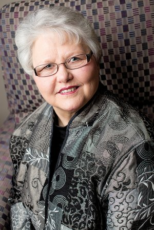 Ladene Bray of Batesville retired Jan. 3 after 43 years of service at Citizens Bank. She was born and raised in Evening Shade and has been serving the community's residents in various ways since she was 12 years old.