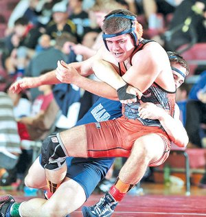 STAFF PHOTO JASON IVESTER 