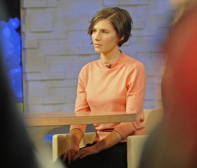 amanda-knox-waits-on-a-television-set-for-an-interview-friday-jan-31-2014-in-new-york-knox-said-she-will-fight-the-reinstated-guilty-verdict-against-her-and-an-ex-boyfriend-in-the-2007-slaying-of-a-british-roommate-in-italy-and-vowed-to-never-go-willingly-to-face-her-fate-in-that-countrys-judicial-system-im-going-to-fight-this-to-the-very-end-she-said-in-an-interview-with-robin-roberts-on-abcs-good-morning-america-ap-photo-louis-lanzano
