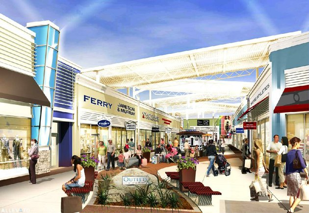 an-artists-rendering-shows-how-the-outlets-at-little-rock-will-look-the-mall-is-scheduled-to-open-in-the-summer-of-2015