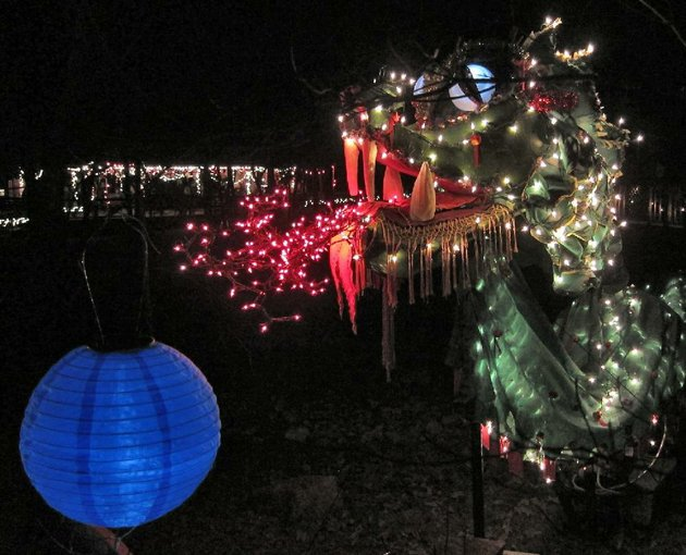 the-lanterns-festival-transforms-wildwood-park-for-the-arts-into-six-different-cultural-vistas-to-give-visitors-a-taste-of-asia-new-orleans-jamaica-mexico-rome-and-shakespeares-england