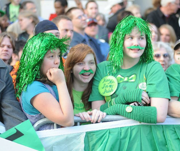 first-ever-11th-annual-worlds-shortest-st-patricks-day-parade-in-downtown-hot-springs-on-march-17
