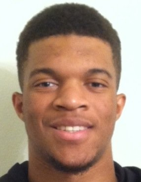 Junior safety Jaylin Small is one of the more physically gifted in-state prospects.