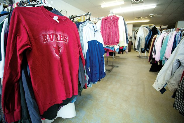 the-dove-house-thrift-shop-in-clinton-raises-money-for-the-dove-house-womens-shelter